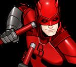 Matthew Murdock (Earth-TRN562) from Marvel Avengers Academy 002