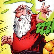Rasheed ven Garmchee (Earth-616) Spider-Man Team-Up Vol 1 3 0001