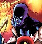 Vance Astrovik (Earth-20051) Captain America & the Korvac Saga Vol 1 1