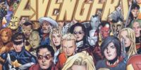Avengers: The Initiative Vol 1