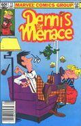 Dennis the Menace Vol 1 11