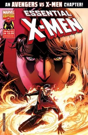 Essential X-Men Vol 2 54