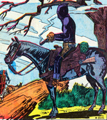 Phantom Rider (Carson) (Earth-616) from Texas Kid Vol 1 4 0001