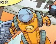 Surfstreak (Earth-616) - Deadpool Bi-Annual Vol 1 1 001