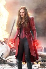 Wanda Maximoff (Earth-199999) from Captain America Civil War 0001