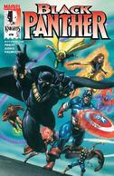 Black Panther Vol 3 8