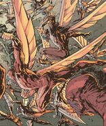 Death-Flight (Earth-616) from Uncanny X-Men Vol 4 6 001