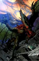 Karl Lykos (Brood Clone) (Earth-616) from Astonishing X-Men Vol 3 34 0001