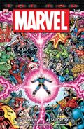 Marvel Universe The End Vol 1 1