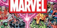 Marvel Universe: The End Vol 1