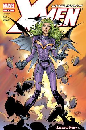 Uncanny X-Men Vol 1 426