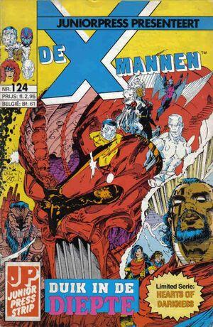 X-Mannen 124