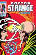 Doctor Strange Classics Vol 1 3
