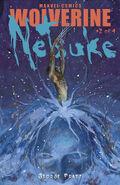 Wolverine Netsuke Vol 1 2