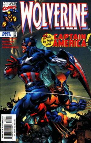 Wolverine Vol 2 124