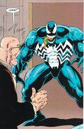 Edward Brock (Earth-616) from Venom Lethal Protector Vol 1 6 0001