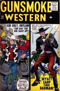 Gunsmoke Western Vol 1 52