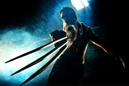 X-Men Origins Wolverine (film) poster 0001