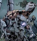 Anton Vanko (Whiplash) (Earth-13264) from Age of Ultron vs. Marvel Zombies Vol 1 1 0001