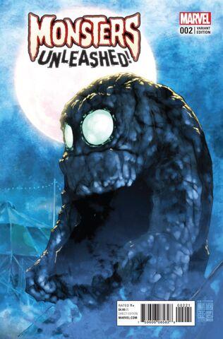 File:Monsters Unleashed Vol 2 2 Asamiya Variant.jpg