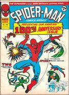 Spider-Man Comics Weekly Vol 1 100