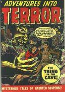 Adventures into Terror Vol 1 43