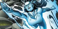 Flare (Earth-616)