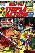Marvel Triple Action Vol 1 12