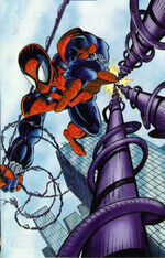 Peter Parker (Earth-616) 0015