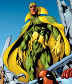 Vision (Earth-10101) from Exiles Vol 1 12 0001