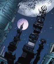 Chandilar from X-Men Emperor Vulcan Vol 1 1 001