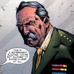 Thaddeus Ross (Earth-5901) in Hulk Destruction Vol 1 1 001