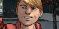 Christopher Taylor (Earth-616)