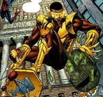 Robert Farrell (Earth-20051) Marvel Adventures Spider-Man Vol 1 21