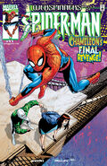 Webspinners Tales of Spider-Man Vol 1 11