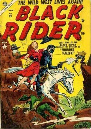 Black Rider Vol 1 19