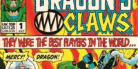 Dragon's Claws Vol 1