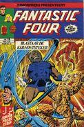 Fantastic Four 15 (NL)