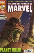 Mighty World of Marvel Vol 3 72