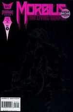 Morbius The Living Vampire Vol 1 16