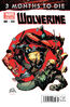 Wolverine Vol 6 8 Stegman Variant
