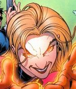 Amara Aquilla (Earth-600123) from New X-Men Vol 2 11 001