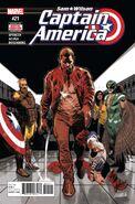 Captain America Sam Wilson Vol 1 21