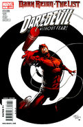 Dark Reign The List - Daredevil Vol 1 1