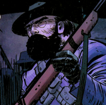 Klaw (Ulysses' great-great-great-grandfather) from Black Panther Vol 4 1 0001