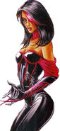 Maria Vasquez (Earth-616) from Heroes for Hire Vol 2 1 002