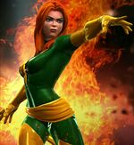 Phoenix Force (Earth-TRN517) from Marvel Contest of Champions 002