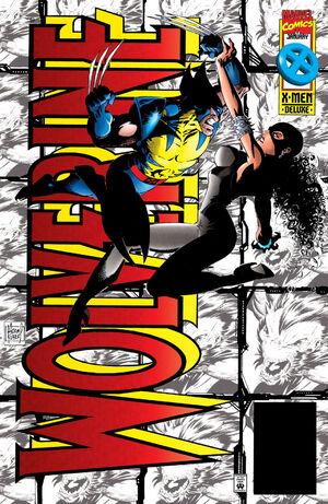 Wolverine Vol 2 97