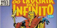Comics:Marvel Comics Presenta 27