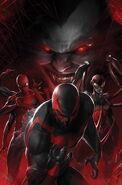 Spider-Man 2099 Vol 2 6 Textless